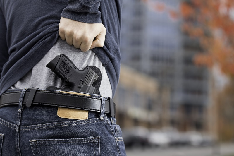 Utah and Florida Concealed Carry Permit Course