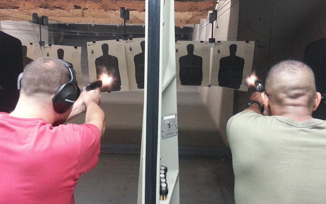 Discounted HR 218 and 8 Hour Firearms Annual Combo