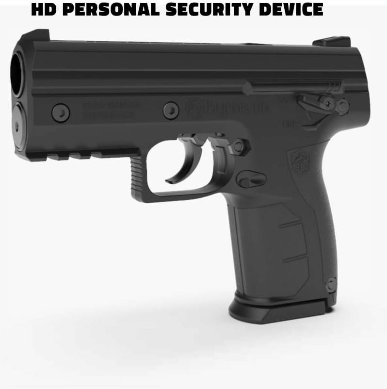 HD PERSONAL SECURITY DEVICE